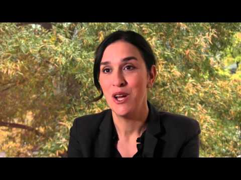 Suffragette Director,  Sarah Gavron