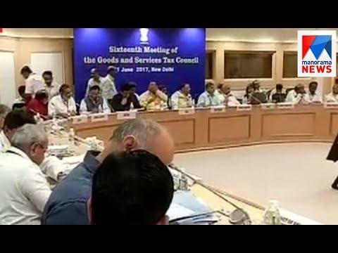 GST council meet begin at Delhi  | Manorama News