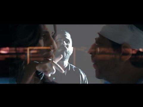Shindy - Save Me (Musikvideo) (prod. Dansonn Beats)