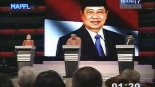 Download Video Debat Capres Tanpa Perdebatan 8/11 MP3 3GP MP4