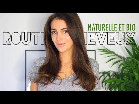 Routine Cheveux Naturelle et Bio