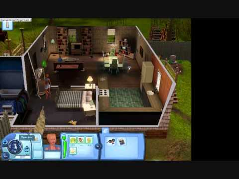 Files for The Sims 2