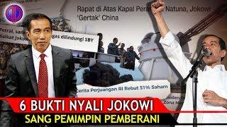 Download lagu Inilah 6 Bukti Sejarah Nyali Jokowi Sang Pemimpin Pemberani MP3