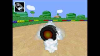 Mario Kart DS ~ Change Item Sounds