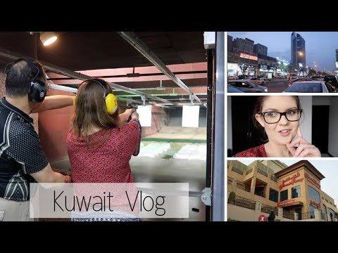 Kuwait Weekend Vlog