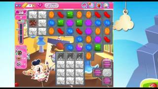 Candy Crush Level 1574  No Boosters  3 Stars