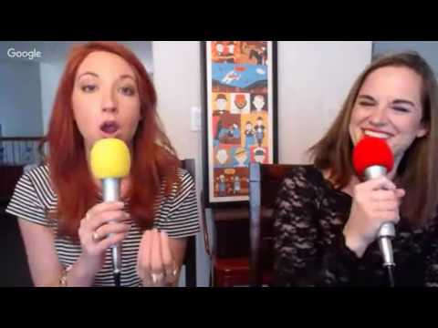 Hit or Miss Movies - Live Q & A with Brianne and Stacy