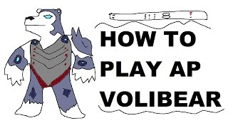 A Glorious Guide oฑ How to Play AP Volibear