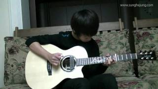 Baixar (Bruno Mars) Just The Way You Are - Sungha Jung