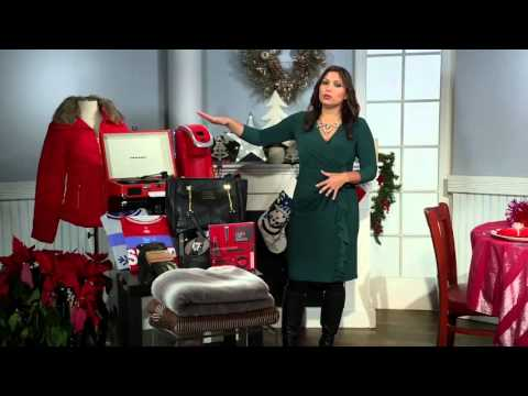 Limor Suss Shares Stress-Free Holiday Tips & Her 2015 Ultimate Gift Guide on Ask MomRN Show