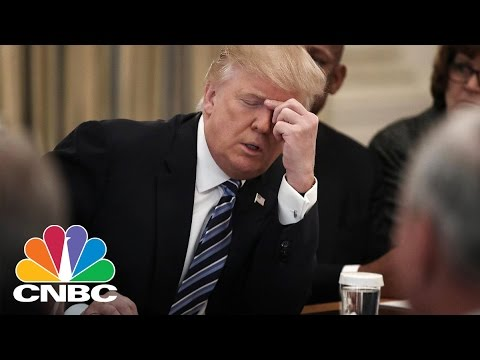 OMB Director Mick Mulvaney: President Trump Done Negotiating, Wants Vote Today | Squawk Box | CNBC