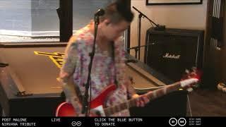 "Download lagu ""Come As You Are"" –– Post Malone x Nirvana Tribute (Also, upcoming new PM album??)"