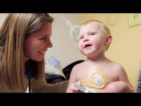 Home Parenteral Nutrition Overview