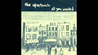 The Apartments - Fever Elsewhere