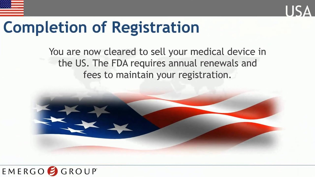 overview of medical device registration in Medical devices and to obtain their approval for sale in saudi arabia •the ar must be licensed and established in saudi arabia and becomes liable for penalties and damages for faulty products.