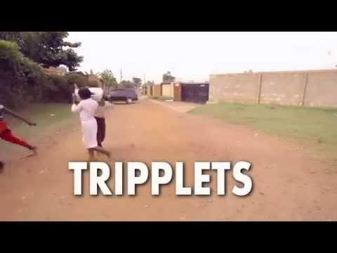 Ghetto Kids Dancing Sitya Loss New Ugandan music 2014