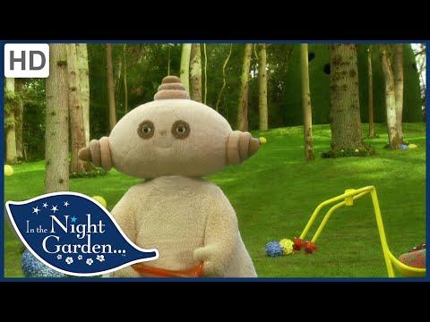In the Night Garden 408 - Running About In the Night Garden | Full Episode | Cartoons for Children