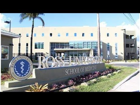 Ross University defends decision to relocate to Barbados