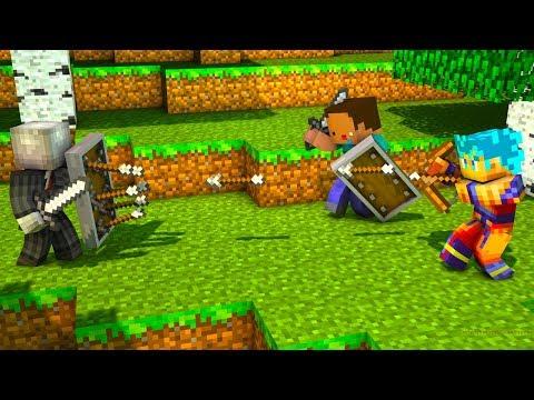 KHI THÁM TỬ LÀM BÁ CHỦ MURDER SERVER FCA | Minecraft PE 1.2