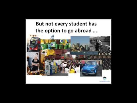 How to make the most of study abroad? The university perspective