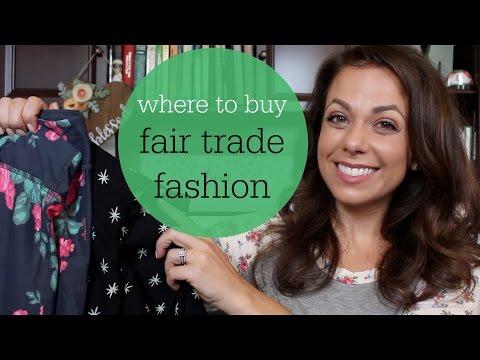fair trade teacher fashion