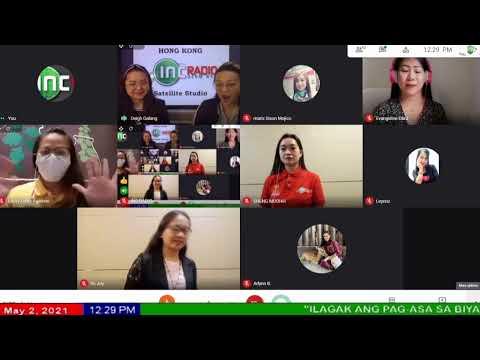 INC Radio Hongkong | May 2, 2021