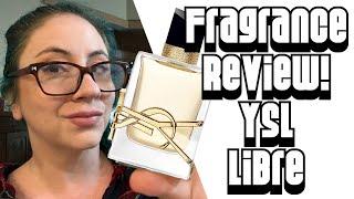 Fragrance Review :: Yves Saint Laurent Libre | Designer Perfume