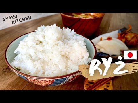 【普通の鍋でご飯を炊く方法】分量をグラムで解説!海外在住者のポーランドで買えるおすすめ米