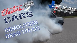 Cleetus And Cars Demo Truck Delivery And Shop Truck Update!