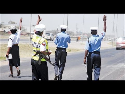 YES! A police officer can legally get into your vehicle and drive it. Here is how