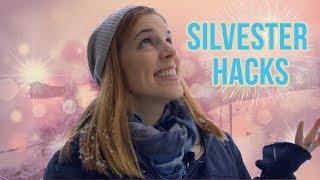 Silvester Life Hacks | Tipps und Tricks für eine gelungene Silvester Party