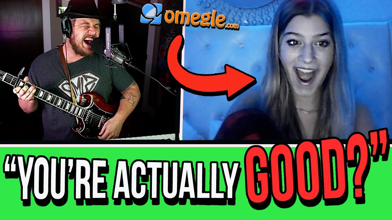 Download SIMP sings LOVE SONGS for E-GIRLS on OMEGLE!!!