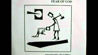 """Video FEAR OF GOD - """"Pneumatic Slaughter""""  (Side A) download MP3, 3GP, MP4, WEBM, AVI, FLV Oktober 2017"""