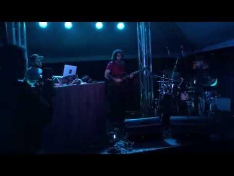 Horizon Wireless w/ Wiley Griffin - Catskill Chill 2015
