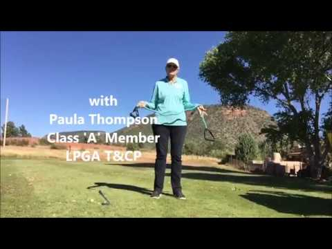 Great Drill to Help Engage Your Core in the Golf Swing for More Power