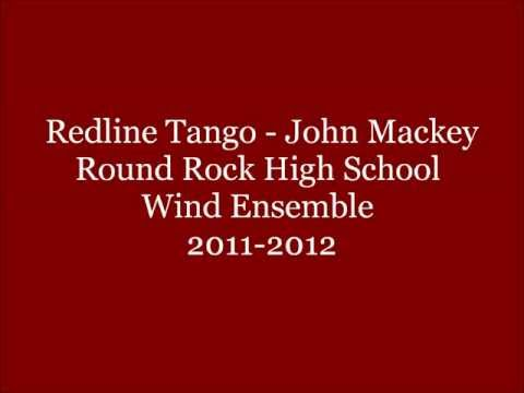 Redline Tango  John Mackey
