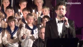 Didrik Solli-Tangen, Ole Edvard Antonsen & Sølvguttene - Desemberstemninger (Vang kirke)