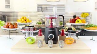 FlavorChef® Express Kitchen