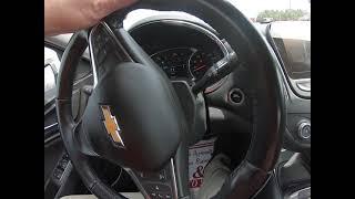 Stock: 166313 2018 chevrolet malibu test drive