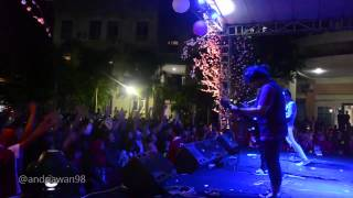 The Monkey Circus Flow Go Cover Song ORENJI 2014 UNDIP 09-11-2014.mp3