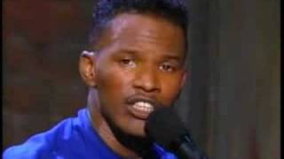 Jamie Foxx Mary Mary quite contrary