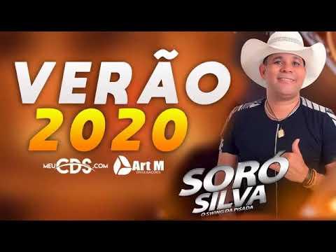 SORO SILVA-VERÃO 2020