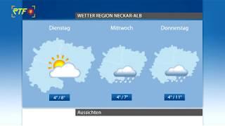 RTF.1-Wetter 16.02.2020