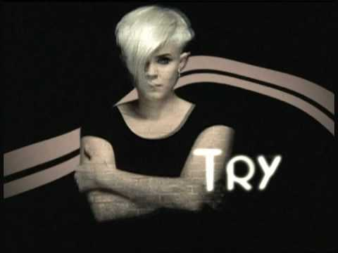 Robyn - Who's That Girl