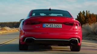 the 2018 audi rs5 coupe vs the 2018 bmw m4 cp