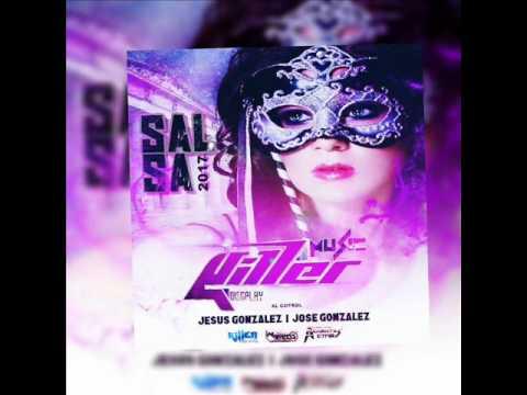 Killer Music Discplay Salsa 2017  Dj Jose Gonzalez FT Dj Jesus Gonzalez