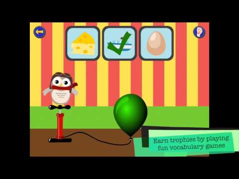 Gus Learns Romanian For Pc - Download For Windows 7,10 and Mac