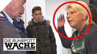 Junge (11) von wütender Frau gefangen gehalten: Ein böser Bub? | Die Ruhrpottwache | SAT.1 TV