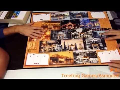 Ънбоксинг на игрите от Ессен - част 4