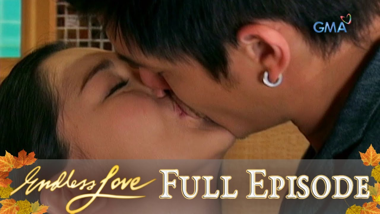 Download Endless Love: A fiery kiss from the stepbrother | Full Episode 40